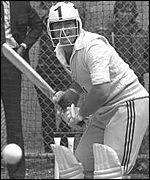 Cricket Helmet Safety First